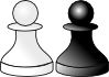 Get a quality regulation tournament chess set. This will be useful regardless of whether you only play at home, over at a friend's place or if you are part of a chess class or chess club.