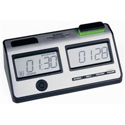 Saitek Competition Pro Game Clock III